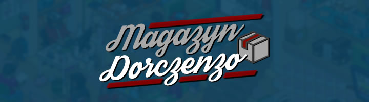 Magazyn Dorczenzo