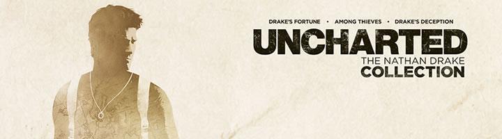 Kolekcja Uncharted