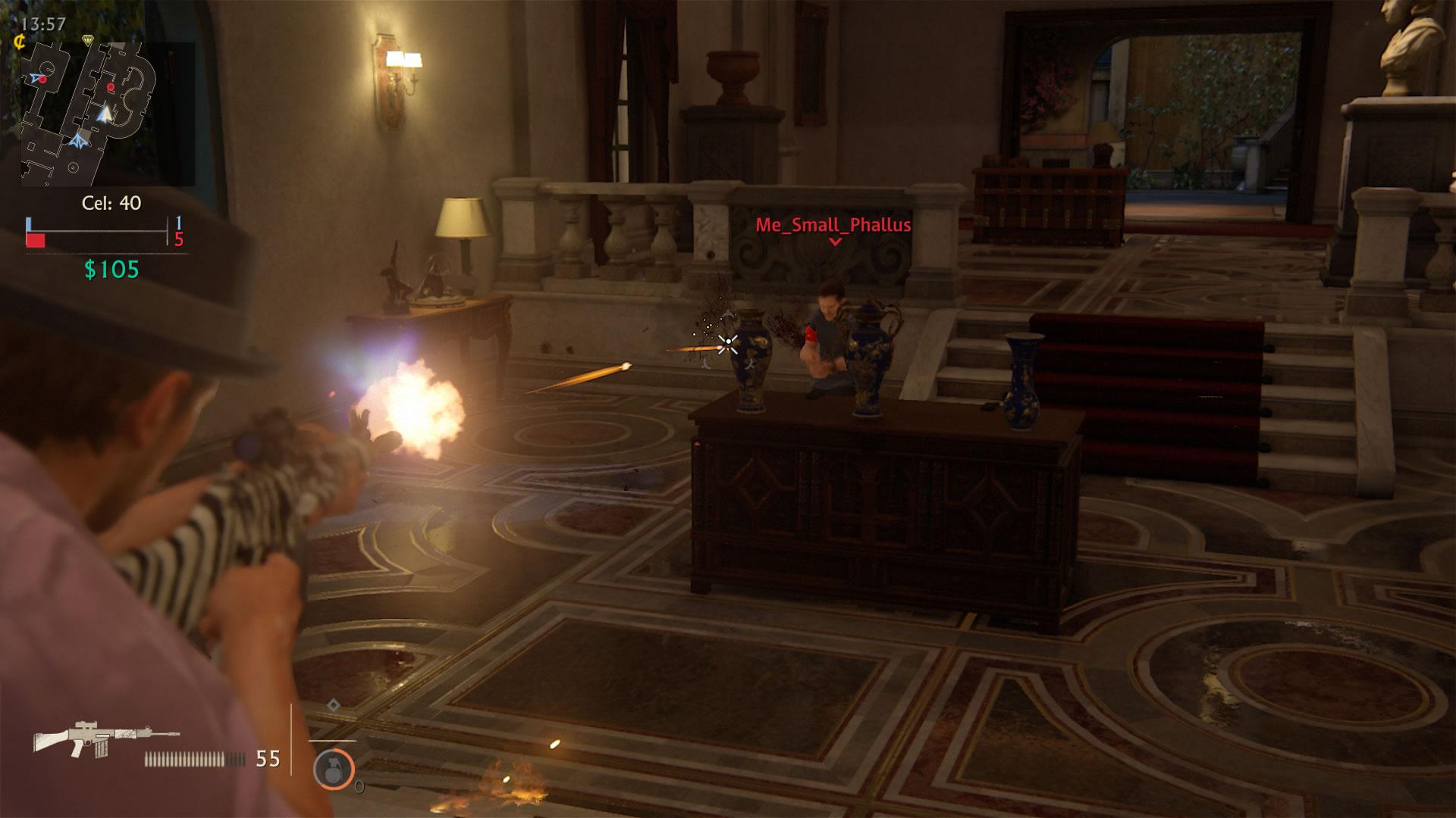 Uncharted Multiplayer