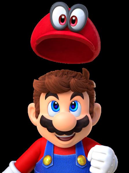 Super_Mario_Odyssey_Hat